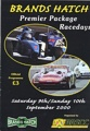 Brands Hatch Official Programme